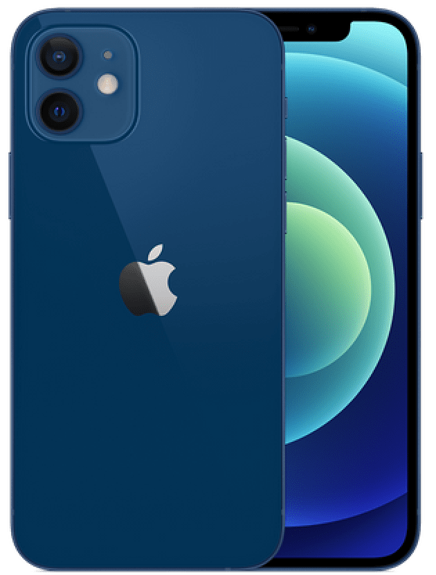 iphone12 blue preview