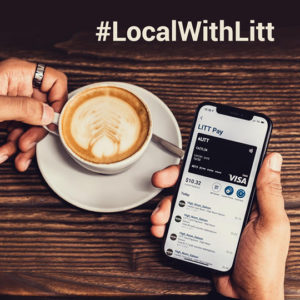 Local with LITT