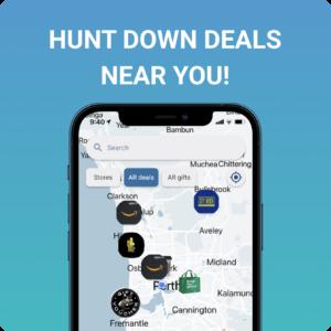Hunt Deals