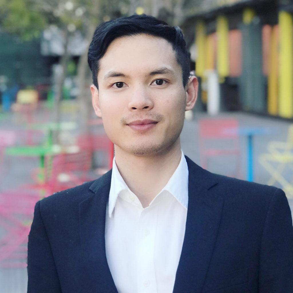 image of Ricky Li - Mobile App Developer