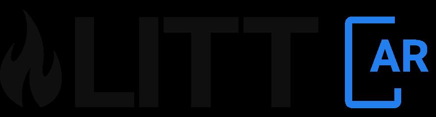 LITT augmented reality deals Logo